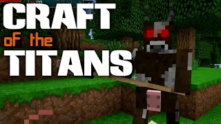 List Craft Of The Titans Veinminer | Video Tutorial Download