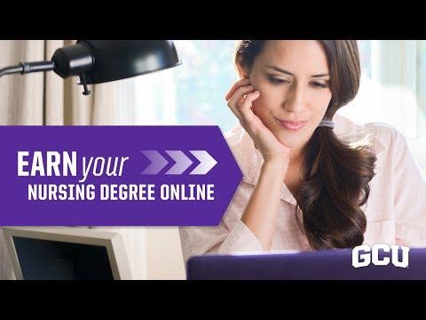 Online Nursing Spirit | Grand Canyon University