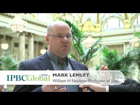 Intellectual Property Compensation: Reaching a Solution, IPBC Global - 2015
