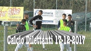 Calcio 1a categoria al Fornovo e al Solignano i due derby della Val Taro