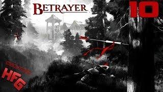 BETRAYER Walkthrough - Part 10