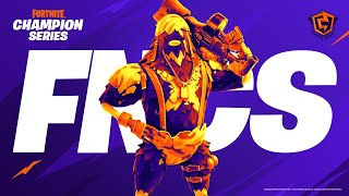 Fortnite Champion Series C2 S6 Qualifier 2 - EU (EN)