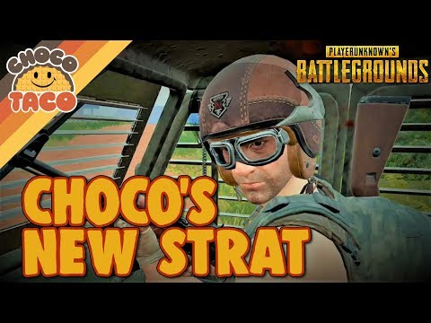The Armored UAZ Can't Lose ft. Reid - chocoTaco PUBG Gameplay
