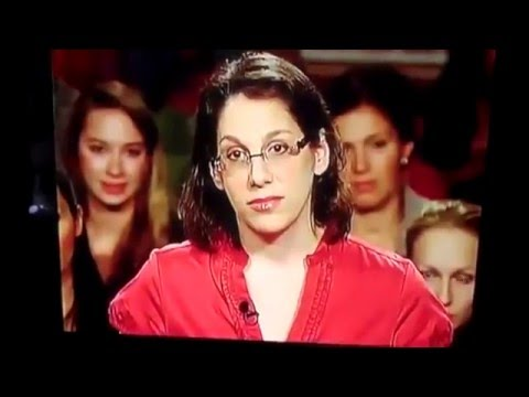 Bernie Sanders supporter on Judge Judy