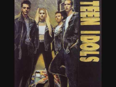 1989  Teen Idols