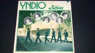 GRUPO YNDIO          ANTES DE QUE TE VAYAS