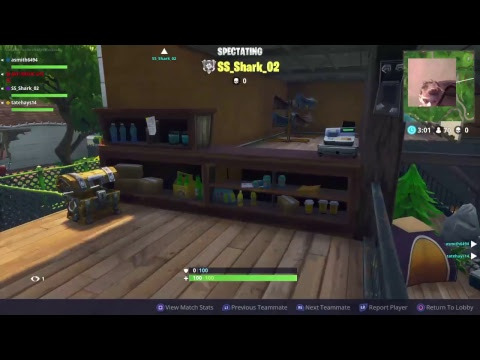 JAY-ROCK-215's Live playing with my friend shark and tpassue1