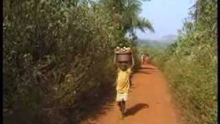 DZIECI AFRYKI - nieznana przyszlosc Czarnego Kontynentu