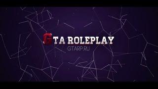 GTA Criminal Russia: GTA RolePlay