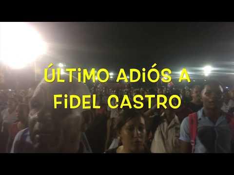 Viajes, Santiago de Cuba