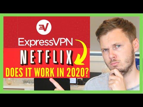 Does ExpressVPN Work With Netflix In 2020? 🔥+ LIVE TESTS... (iPhone & Desktop)