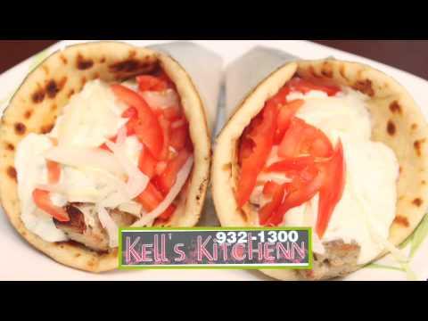 Kell's Kitchenn cornwall, Ont  613-932 1300
