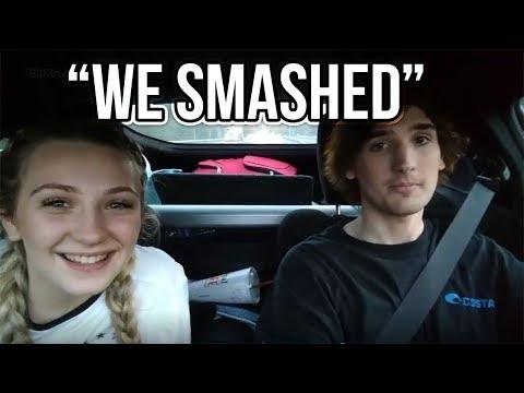 Kbubblez And MitchJones Smashed??