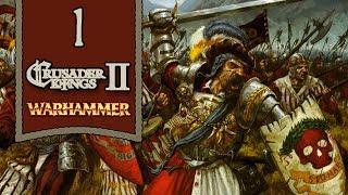 Righteous Reikland - Warhammer Geheimnisnacht - 1 [CK2 Mod]