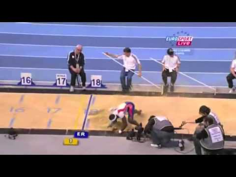 Triple Jumps Greatest Compilation