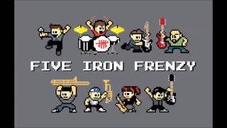 Five Iron Frenzy - It Was A Dark & Stormy Night (8-Bit Cover VRC6)