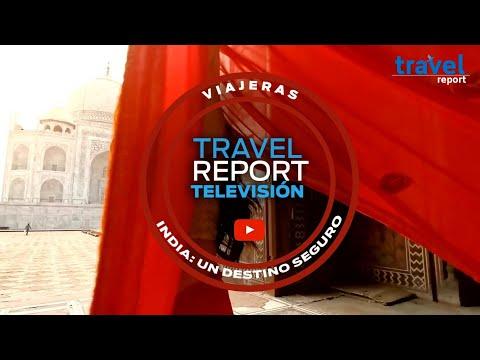 ¿Es seguro viajar sola a la India?