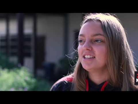 3. Kindness Open House 2017 | Palos Verdes High School