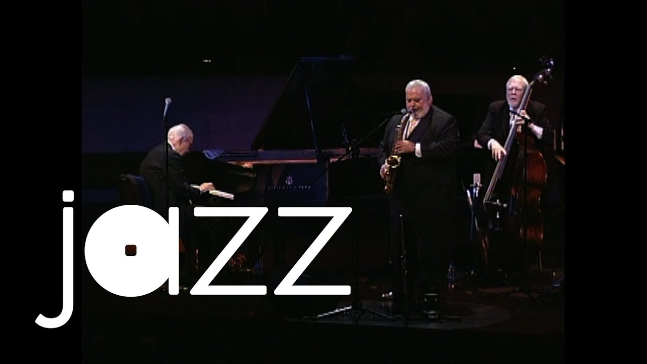 Dave Brubeck Festival at JAZZ (April 7-13)
