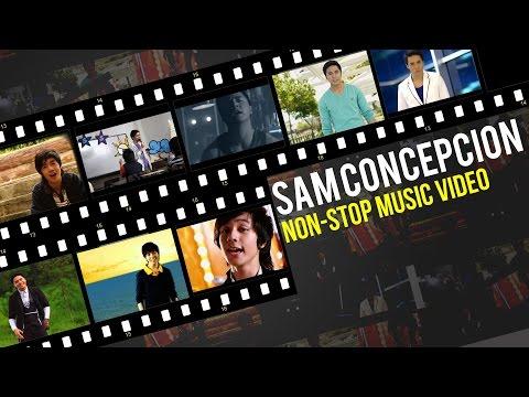 Sam Concepcion - Non-Stop Music Video - OPM Songs