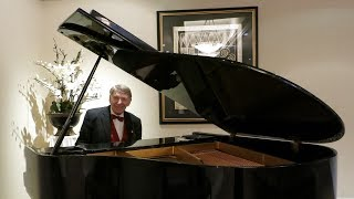 Close Your Eyes - Live Jazz - George Marton pianist*****