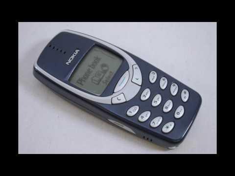 Kick Ringtone Mono - Original Nokia Ringtone