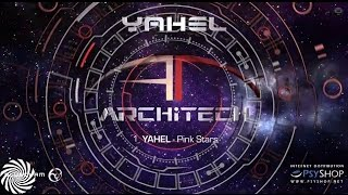 Yahel - ArchiTech Album Live Mix