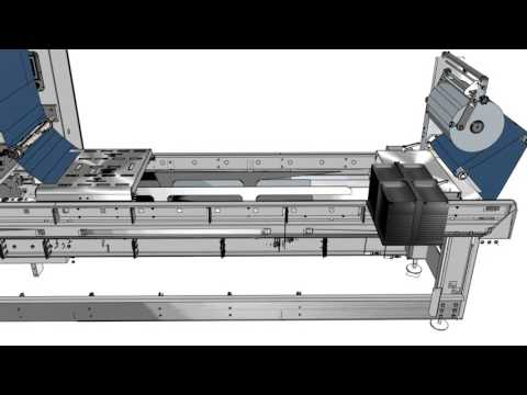 Ultrasource LLC  Rollstock Packaging Machines