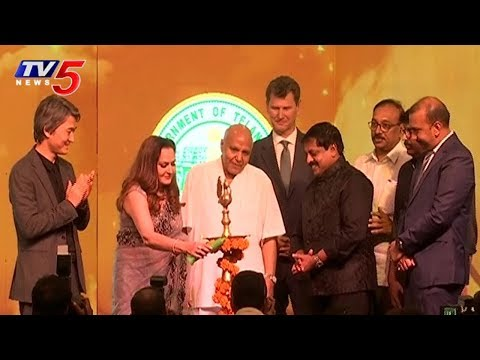 3rd Edition of Indywood Film Carnival Inauguration | TV5 News