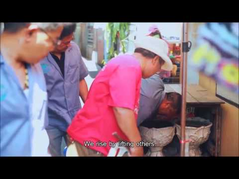 MWA Plumber for People Project (Thailand)