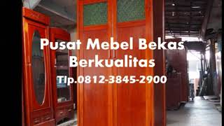 Beli Mebel Bekas Online, Tlp. 0812-3845-2900, Eksklusif…!!!