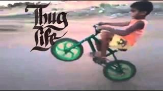 Videos Thug Life Kids - Crianças THUGLIFE BRASIL 2016