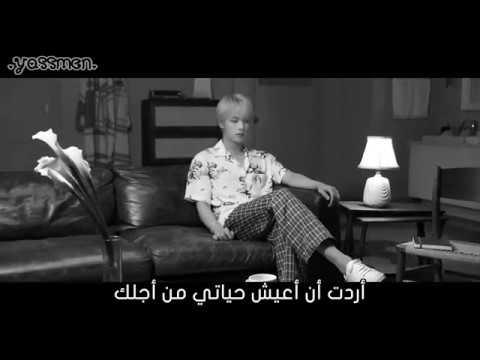 BTS - LOVE YOURSELF: Answer 'Epiphany' Comeback Trailer - Arabic Sub الترجمه العربيه