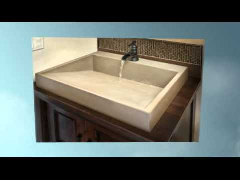 Concrete Countertops Seattle