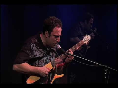 Aint No Sunshine - Jeff Pitchell - Live on Don Odells Legends