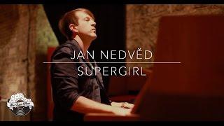 Jan Nedvěd - Supergirl (cover song)