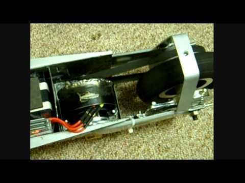 Tr 35 48 b 900kv brushless outrunner test doovi for Understanding brushless motor kv