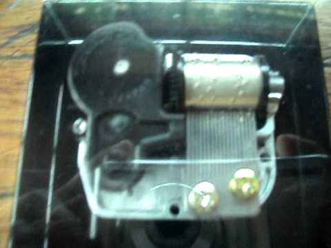 Ranma 1/2 Music Box
