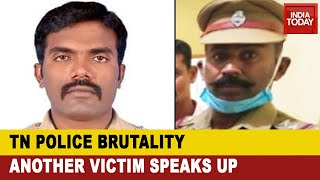 Another Case Of Police Brutality From Tuticorin; Pastor Claims Torture By Suspended Police Officials