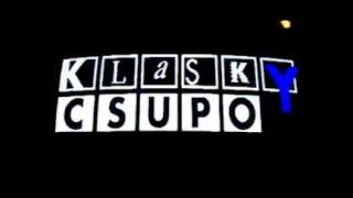 Klasky Csupo Robot Logo Effects
