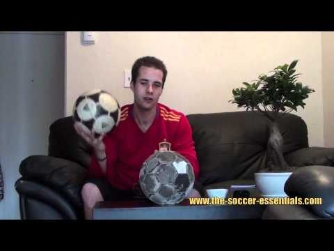 Which Soccer Ball Is The Best?
