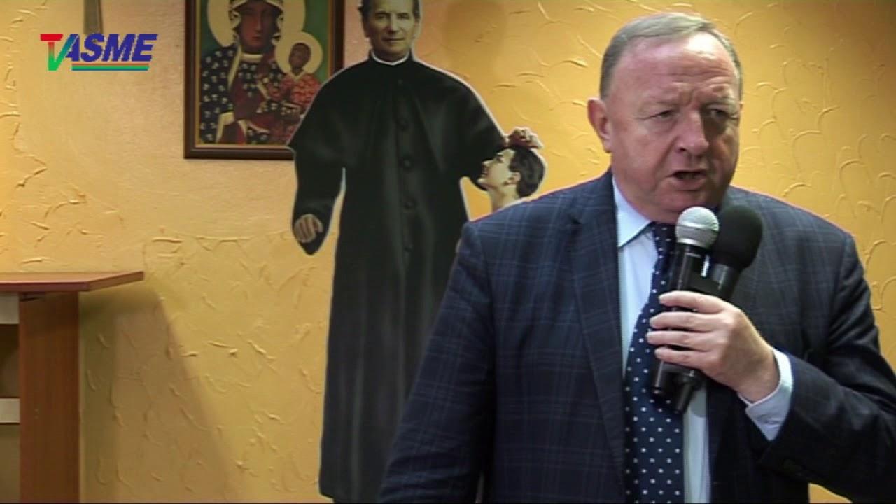 Wojna o Trójmorze – Stanisław Michalkiewicz, wykład i dyskusja, Wrocław 07.10.2017 r.