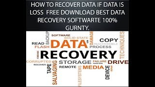 free download best recovery software  full version 100% [working].