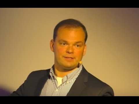Cognitive agents driving the healthcare revolution | Hannes Kenngott | TEDxUniHeidelberg