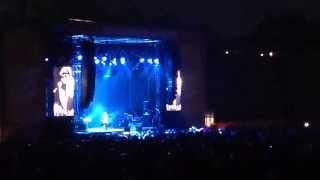 Xavier Naidoo - Amoi seg ma uns wieder (Live München) Gänsehaut