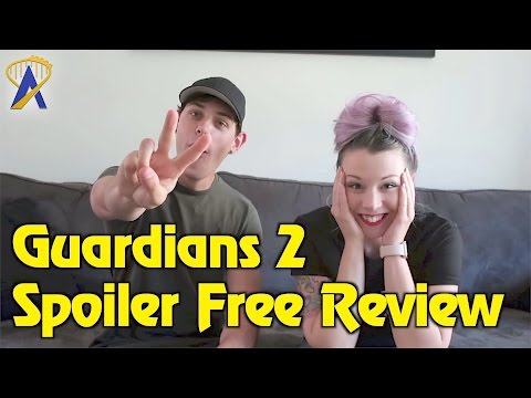 Movie Review: Guardians of the Galaxy Vol. 2 is a must see