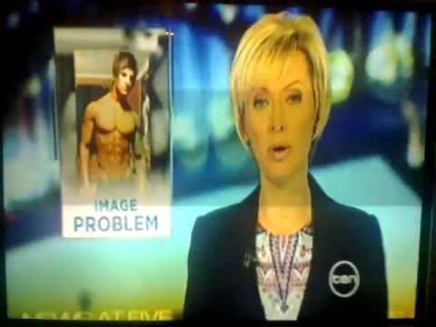 Zyzz Death On Ten News Australia