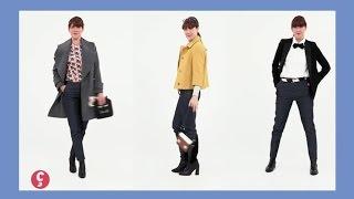 [MODE] Le jean taille haute #CCVB