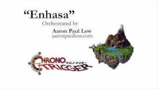 "Chrono Trigger - Enhasa (Time Circuits) ORCHESTRAL ""Remix"" Thumbnail"