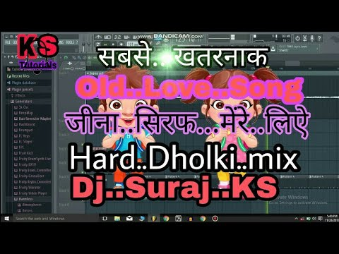 Hard dholki mix song Download With Key
